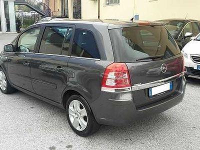 usata Opel Zafira 1.7 CDTI 110CV ecoFLEX Cosmo