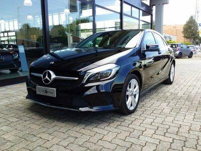 usata Mercedes A180 Classe A - W176 Dieseld Sport my16
