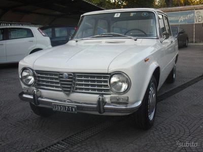 usado Alfa Romeo Giulia 1300 t.i.
