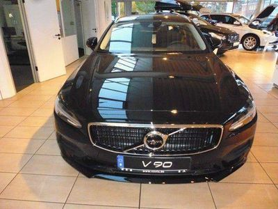 brugt Volvo V90 D4 AWD Geartronic Momentum