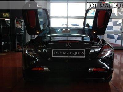 usata Mercedes SLR McLaren SLR