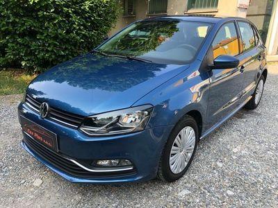 usata VW Polo 1.4 TDI per neopatentat i5p. BlueMotion Techno