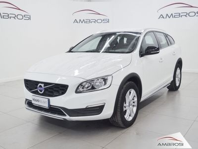 used Volvo V60 CC Cross Country D3 Business