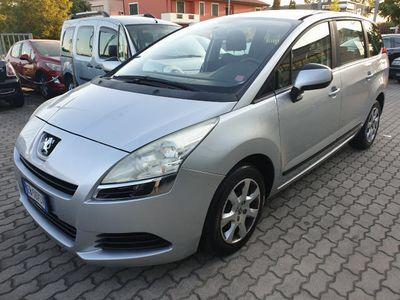 usata Peugeot 5008 1.6 VTi 120CV