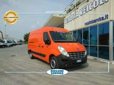 second-hand Renault Master T28 Master2.3 dCi/125 Furgone