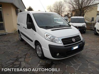 usata Fiat Scudo 2.0 MJT/130 PC-TN Furgone 12q. SX