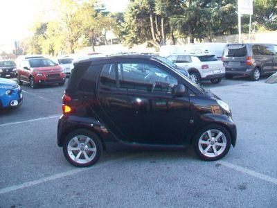 usata Smart ForTwo Cabrio CON GARANZIA DI 1 ANNO