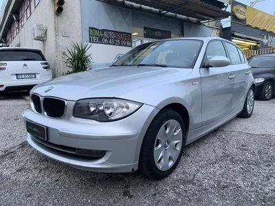 usata BMW 116 1er d