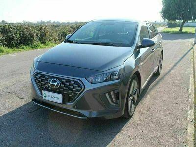 usata Hyundai Ioniq 1.6 Hybrid DCT Prime