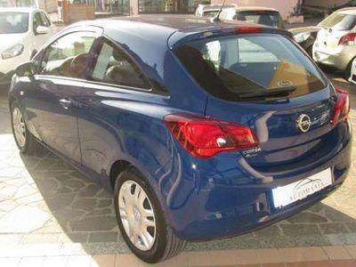 usata Opel Corsa advance 1.2 benz x neopatentati