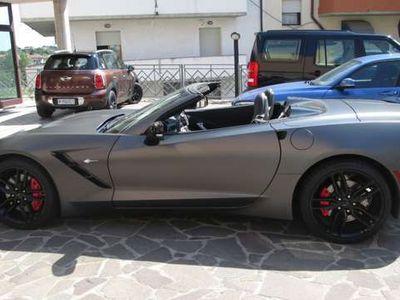 usata Chevrolet Corvette CABRIO V8 AUTOMATICO -- pellicolata--