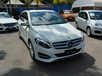 usata Mercedes B180 d Business Extra