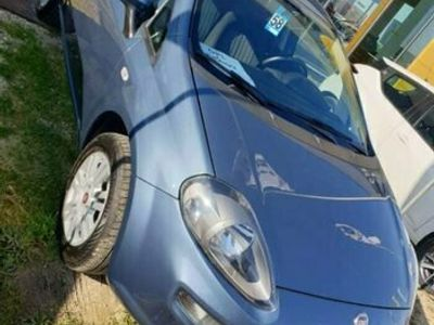 usata Fiat Punto Punto Evo 1.2 5 porte S&S Active