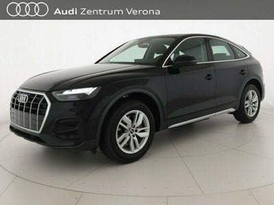usata Audi Q5 Sb 35TDI 163CV Str Business Advanced L: 62.094€