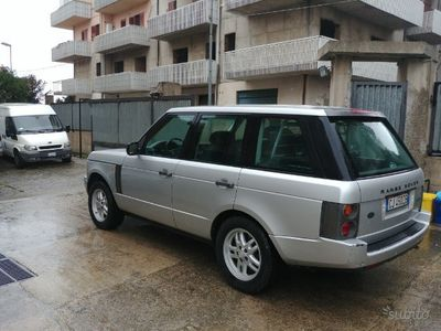 käytetty Land Rover Range Rover 3ªserie - 2004