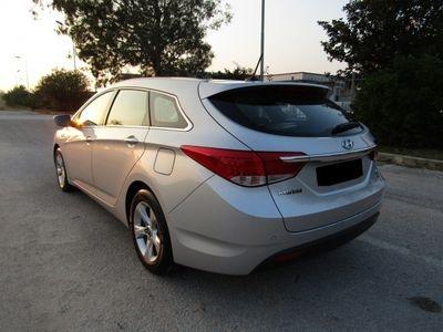 gebraucht Hyundai i40 Wagon 1.7 CRDi 115 Cv Business