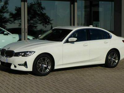 usata BMW 320 d Luxury Automatico