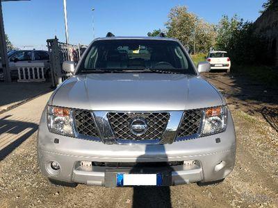 used Nissan Pathfinder 7 POSTI UNIPRO.AUT. NAV