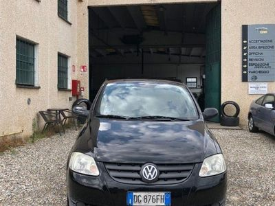 usado VW Fox 1.4 tdi easy ok neopatentati - distribuzione diesel