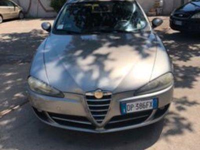usata Alfa Romeo 147 147 1.9 JTD (120) 5 porte Distinctive