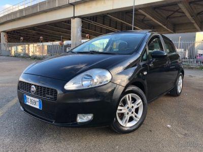 brugt Fiat Grande Punto 1.3 Mjt full optipnal perfe 2007