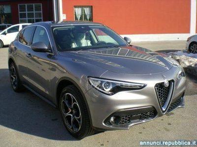 usata Alfa Romeo Crosswagon Altro 2.2 Turbodiesel 210 CV AT8Executive KM ZERO !! Fossano
