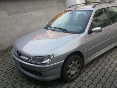 usata Peugeot 306 1.4i cat Station Wagon Open