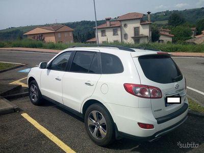 usado Hyundai Santa Fe 2ªs. 10-12 - 2011
