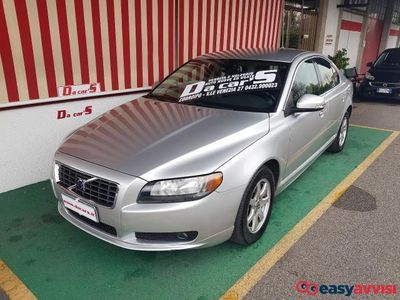 used Volvo S80 2.4 D5 185 CV aut. Executive