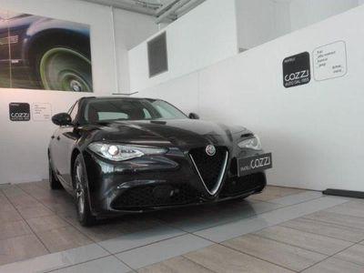usata Alfa Romeo Giulia (2016) 2.2 Turbodiesel 180 CV Super