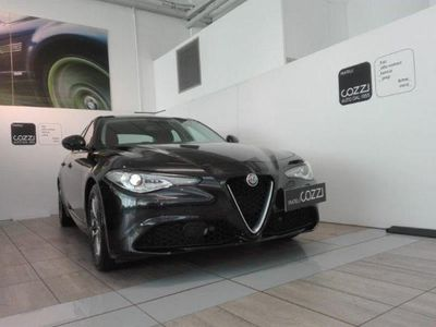 usado Alfa Romeo Giulia (2016) 2.2 Turbodiesel 180 CV Super