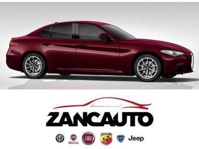 gebraucht Alfa Romeo Giulia 2.2 Turbo Diesel 150 CV Super USATO GARANTITO ###