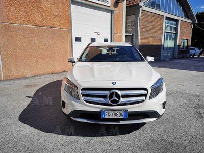 usata Mercedes 200 GLA suvd Business usato