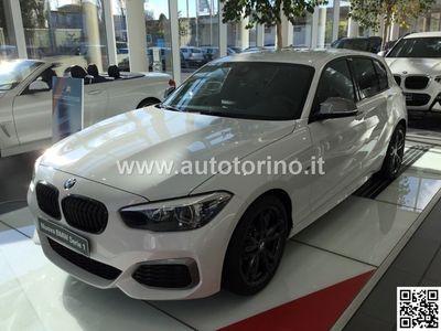 usata BMW M140 SERIE 1 (5 PORTE)XDRIVE 5-PORTE EDITION SHADOW