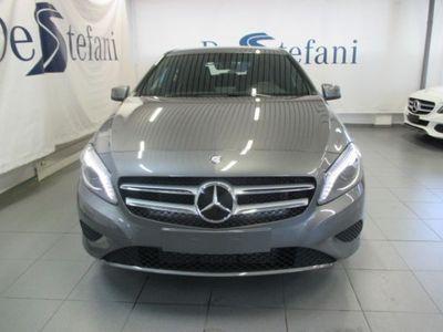 usata Mercedes A180 Classe A (W/V168)CDI Automatic Sport