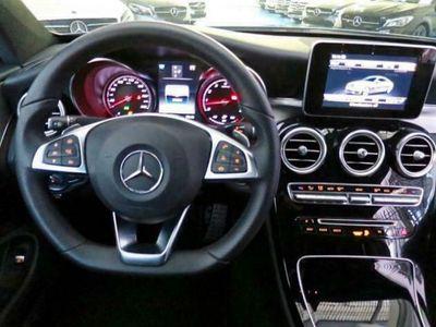 usata Mercedes C200 180 156cv Coupé AMG Premium PLUS 9G - FULL OPTION Vizzolo Predabissi
