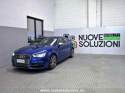 usata Audi S3 Sedan 2.0 TFSI quattro S tronic