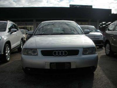 usata Audi A3 1.9 TDI/130 CV cat 5p. Ambition