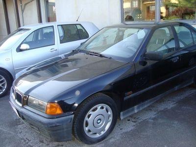 usata BMW 318 I Cat 4 Porte Usato