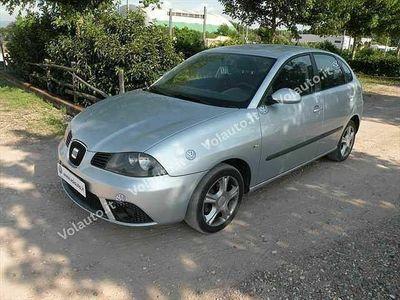 usata Seat Ibiza 1.4 TDI DPF 5p. Ecomotive del 2008 usata a Lucca