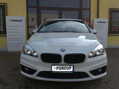 usata BMW 216 Active Tourer Serie 2 A.T. (F45) Luxury, AUTOMAT