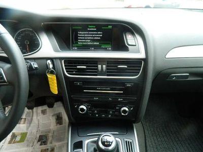 usata Audi A4 2.0 TDI 120 CV rif. 6962825