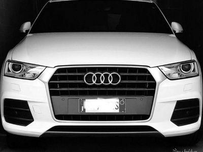 usata Audi Q3 - 2016