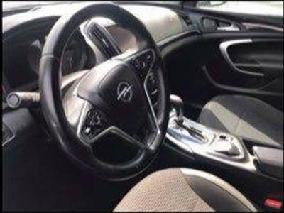 usata Opel Insignia Country Tourer 2.0 CDTI 163CV aut.