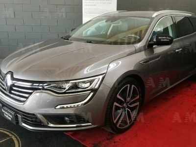 gebraucht Renault Talisman Sporter dCi 160 CV EDC Energy Intens