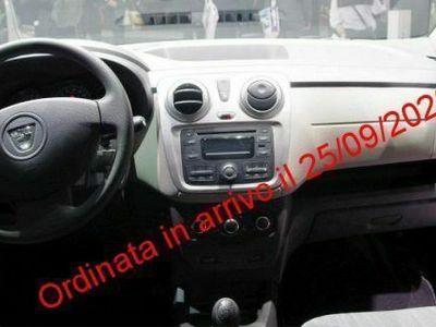 usata Dacia Lodgy 1.3 TCe 130CV FAP 7 posti Techroad