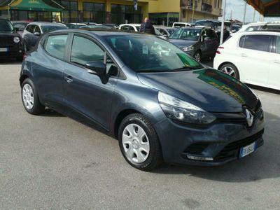 usata Renault Clio 1.2 75CV 5 P INTENS EURO 6 +600.00 GPL NUOVO