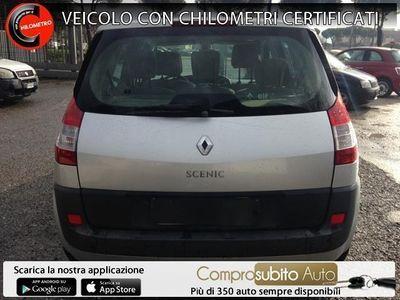 usata Renault Scénic 1.5 dCi/105CV Dynamique
