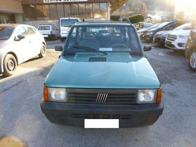 usata Fiat Panda 4x4 1.1 BENZINA