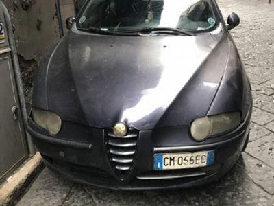 usata Alfa Romeo 147 1.9 JTD (100 CV) cat 5p. Impression